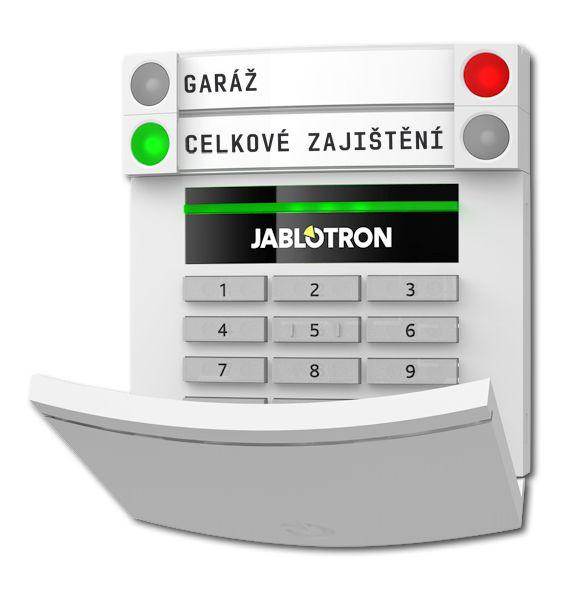 Zabezpečovací systémy Žďár nad Sázavou